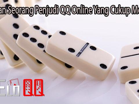 Kesalahan Seorang Penjudi QQ Online Yang Cukup Merugikan